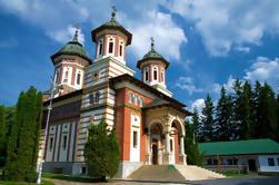 Excursión de un día desde Bucarest: Castillo de Iulia Hasdeu y Monasterio de Snagov