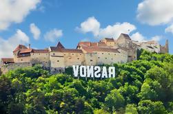 Excursión privada de un día desde Bucarest: El mito del conde Drácula