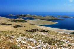 Kornati Archipelago Private Speedboat Cruzeiro de Zadar