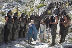 Game of Thrones Locais de filmagem Excursão privada de dia inteiro de Zadar
