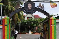 Jamaicaanse Music History Tour van Kingston