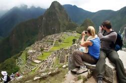 Caminata de 4 días desde Cusco: Camino Inca a Machu Picchu