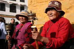 Tour Essential de 3 noches en Lhasa