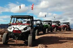 Hell's Revenge UTV Tour de Moab