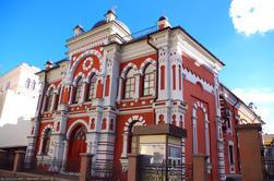 Tour de Patrimonio Judío Privado de Kiev