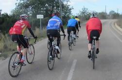 Tour du vélo central Algarve