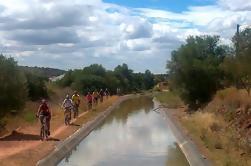 Passeio de BTT Alcantarilha - Silves