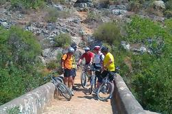 Albufeira nach Algibre Trails Bike Tour