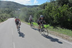 Desafio de Monchique - Foia Road Bike