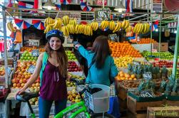 Tour de Bicicletas Santiago Local Life and Markets