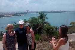 Tour de 4 playas en Cabo de Santo Agostinho desde Recife