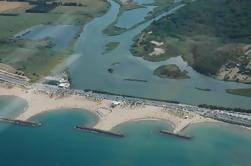 Traslado privado desde Toulon Hyeres Aeropuerto a Saint-Aygulf