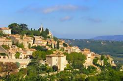 Traslado privado desde Toulon Hyeres Aeropuerto a Seillans