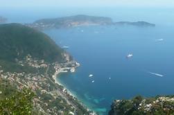 Traslado privado desde Toulon Hyeres Aeropuerto a Le Cannet