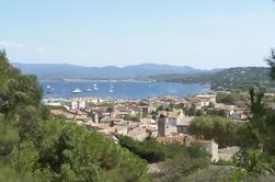 Traslado privado desde Toulon Hyeres Aeropuerto a La Mole