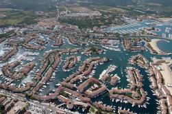 Traslado privado desde Toulon Hyeres Aeropuerto a Grimaud