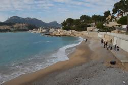 Traslado privado desde Toulon Hyeres Aeropuerto a Fayence