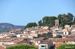 Traslado privado desde Toulon Hyeres Aeropuerto a Cogolin