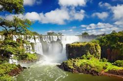 10 días Buenos Aires, Cataratas del Iguazú y Salta,