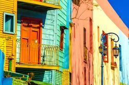 6 días de mejor tour de Buenos Aires incluyendo Colonia