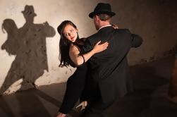 Aprenda al Tango en Buenos Aires Paquete de 7 Días