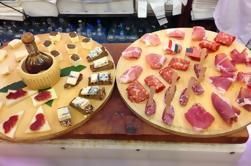 Tour de comida en Roma por Sunset alrededor del distrito de Prati