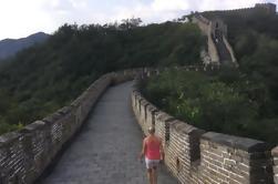 Excursão de um dia para Mutianyu Grande Muralha de Pequim