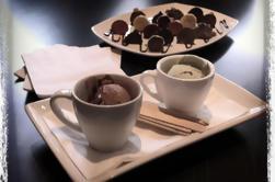 Tour de chocolate y café en Adelaida