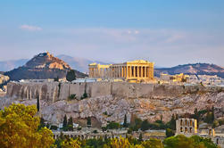 Grécia clássica 8 dias de excursão de Atenas e Meteora