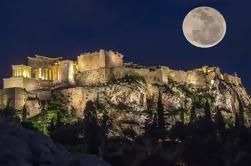 3 Noites em Atenas