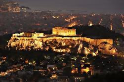 8 dias de férias cosmopolitas na Riviera Athenian