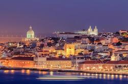 Noche Privada en Lisboa con Cena de Fado