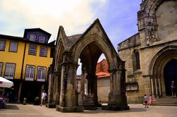 Guimarães e Braga - Pequeno grupo com almoço do Porto