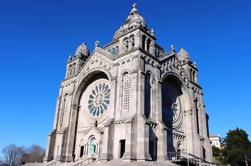 Excursão Privada: Excursão de um dia pelo Minho a partir de Porto