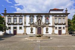 Private Guimares e Braga Excursão de um dia a partir de Porto
