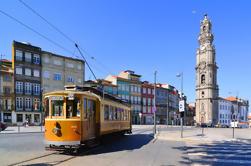 Excursão privada: Excursão de um dia ao Porto