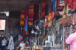 Visite de la ville de Marrakech en demi-journée