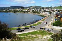 Excursão de um dia para Ancud e Chiloé de Puerto Varas