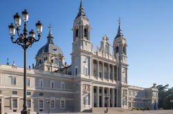 Madrid vecchie strade Walking Tour