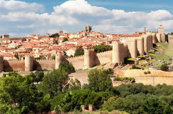 Avila en Segovia Rondleiding met Lunch Upgrade