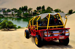 Full-Day Ica e Huacachina dune di sabbia Tour