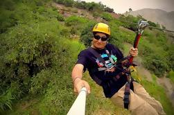 Tour Rafting y Canopy de lunes a la mañana