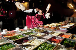 3-Hour Dinner Show and Barranco District Tour
