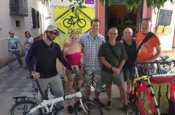 Tour en bicicleta por la ciudad de Sevilla
