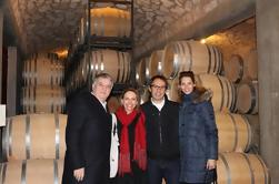 Wine Tour of Ribera del Duero van Madrid