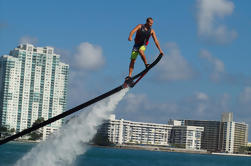 Vôo HoverBoard em Miami