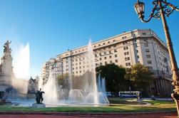 City Tour Privado de Buenos Aires