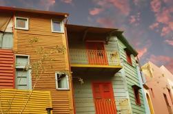 Tour Privado: Sur de la Ciudad de Buenos Aires