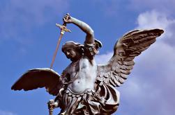 Roma: Angeli e Demoni tour di mezza giornata semi-privato