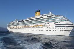 Private Transfer from Fiumicino Airport to Civitavecchia Port - Tour Option Available
